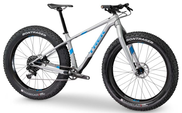 Trek Farley 9.8 Fat Bike