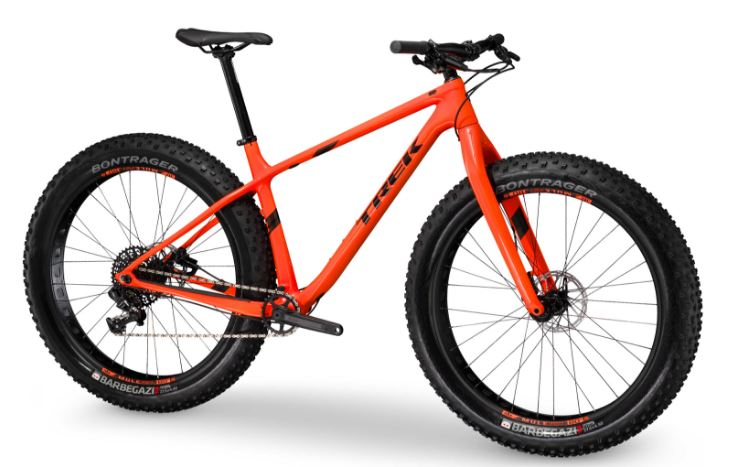 Trek Farley 9.6 Fat Bike