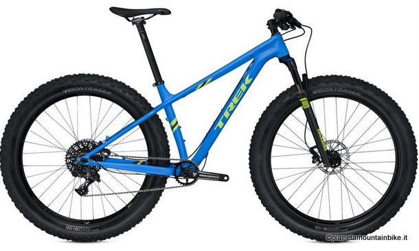 Trek Farley 9 - fat bike