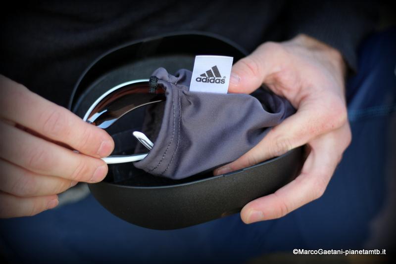 Adidas Evil Eye Halfrim: Quello che serve per focalizzare la
