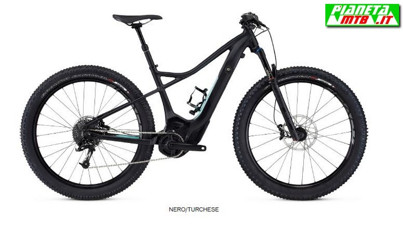 Specialized Turbo Levo FSR HT COMP 6Fattie Women