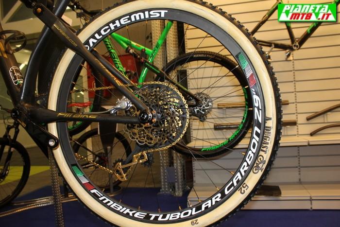 FM Bike Storm