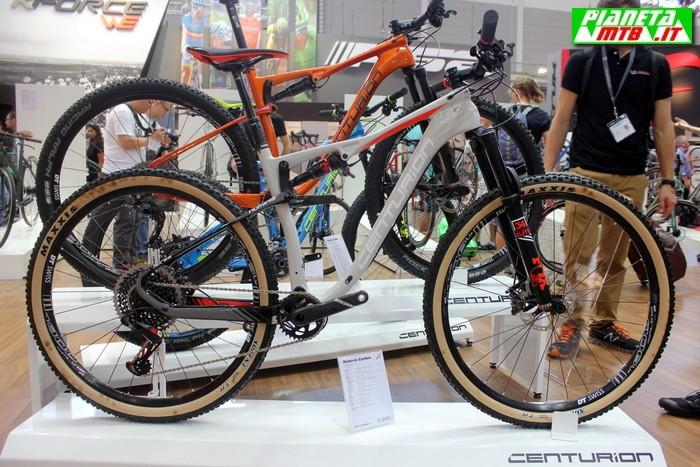 Centurion Numinis Carbon 3000.29