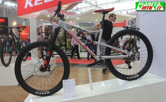 Centurion Trailbanger 2000.27