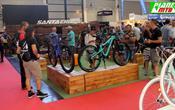 Eurobike 2018, ulteriori dettagli sull'edizione anticipata a luglio