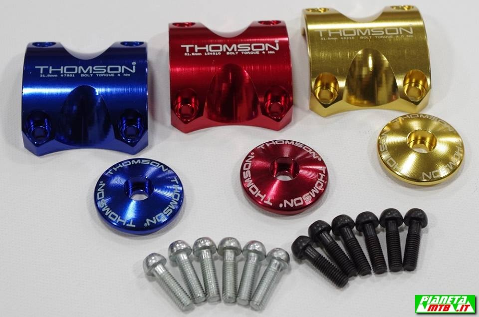 Thomson accessori