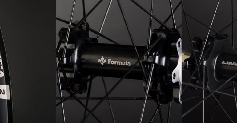 Formula si lancia nel settore ruote con 3 linee di prodotto