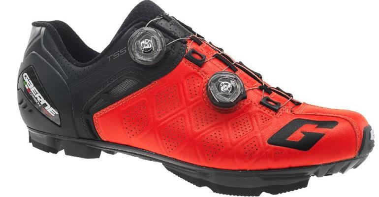 Gaerne G.Sincro +, le nuove scarpe top di gamma da cross country