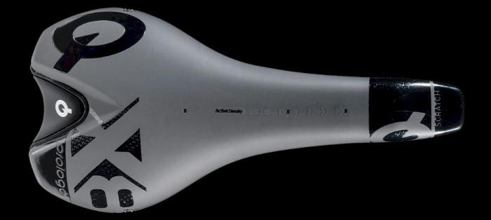 Prologo Scratch X8