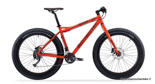Bottecchia Senales - Fat Bike