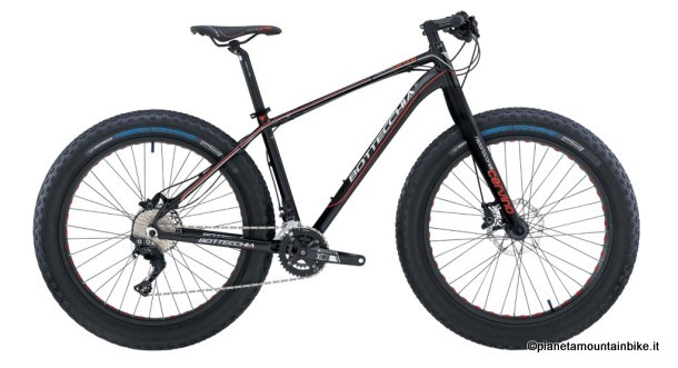 Bottecchia Cervino - Fat Bike