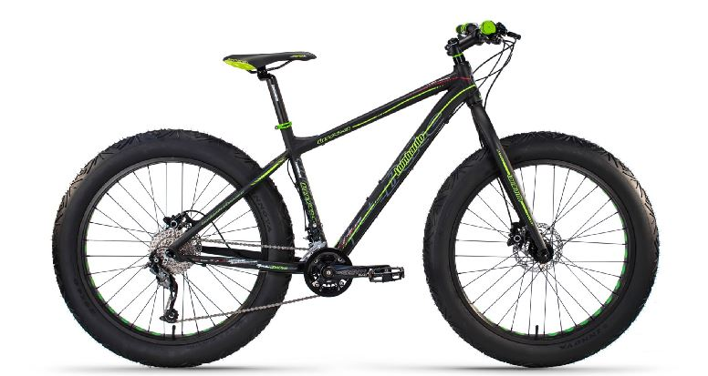 Lombardo Ivrea Fat Bike