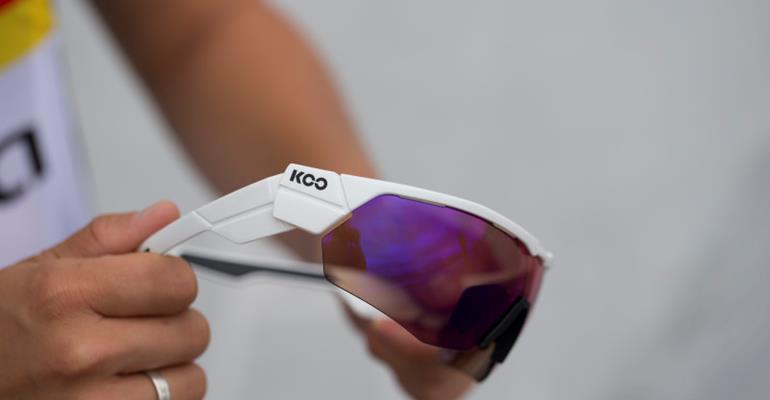 Koo Open Cube, arriva il secondo modello di occhiali pensati per l'uso offroad