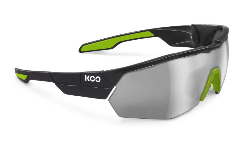 Koo Open Cube occhiali