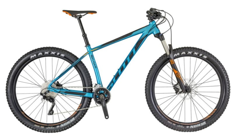 Scott Scale 720 Plus anno 2018