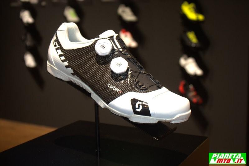 sports shoes 28c5d fe6cf Scott presenta le nuove scarpe MTB RC SL e RC Ultimate 2018 ...