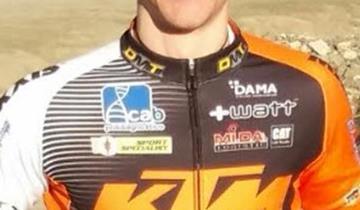 Daniel Tassetti è la giovane promessa alla corte del team KTM PROTEK DAMA