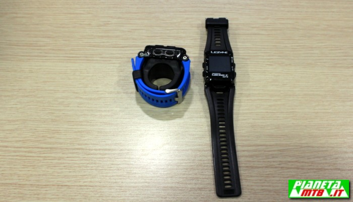 Lezyne Micro Watch