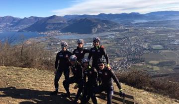 Il Palmer Cycling Team ha definito programmi ed obiettivi
