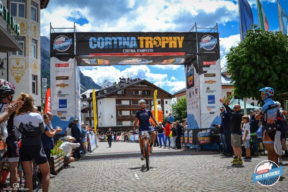 Mirko Tabacchi - Cortina Trophy