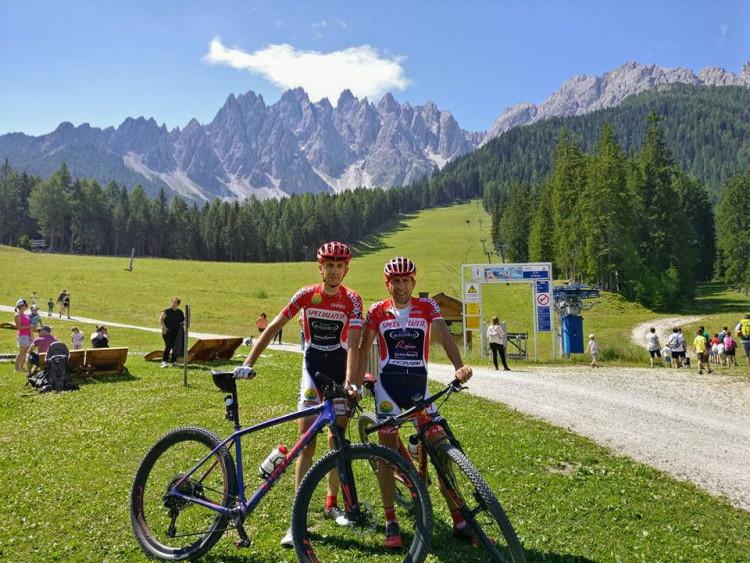 Cicli Taddei Dolomiti Superbike