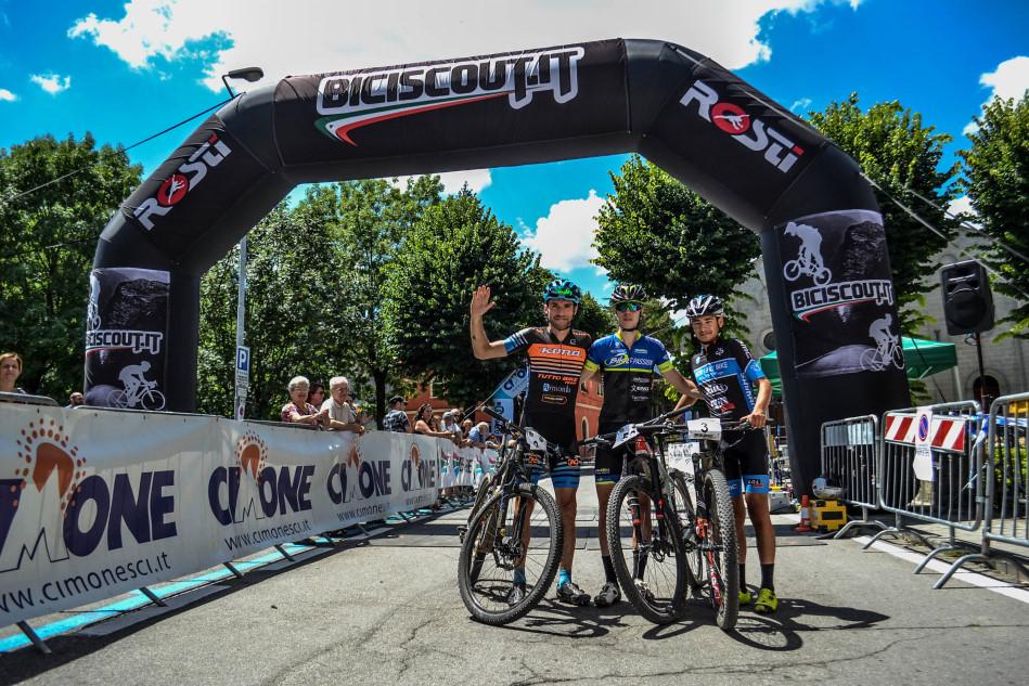 Cimone Bike Marathon