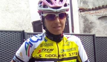 Cristina Dusina ritorna al G.S. Odolese