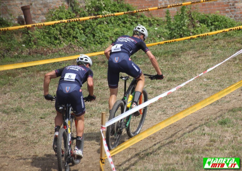Campionato italiano cross country 2017 Genova