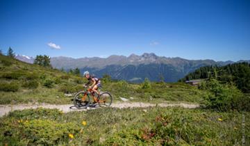 Team Trek-Selle San Marco, sfida al Tricolore cross country