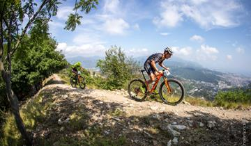 Team Trek Selle San Marco: Tricolore Cross country, Porro ai piedi del podio