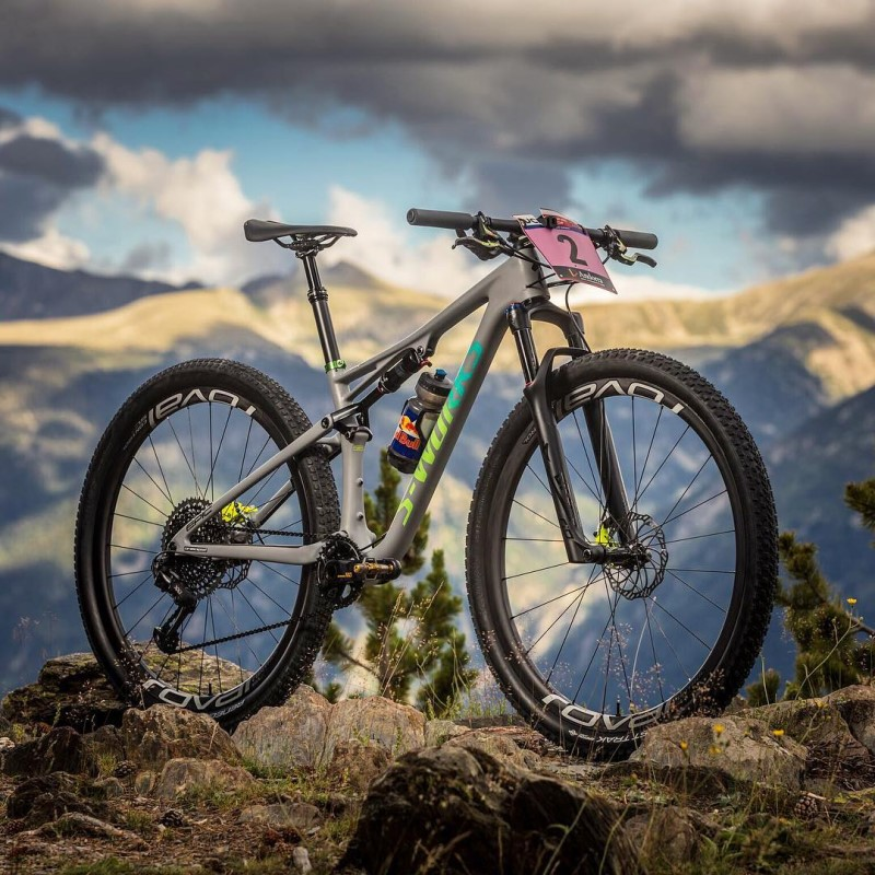 Specialized Epic donna 2018