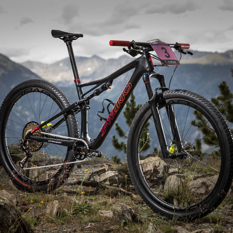 Specialized Epic 2018 donna