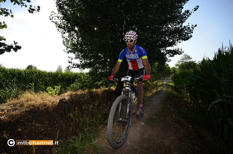 Palmer Cycling Team alla XC Corte Franca