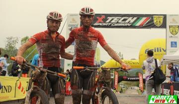 Anche alla Conca d'Oro Bike SOUDAL-LEE COUGAN Racing Team si fa valere
