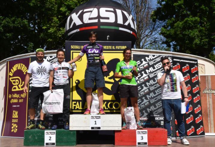GF Musinè podio femminile