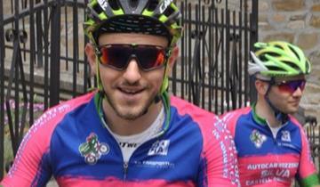 Lugagnano Off Road protagonista a Vigolzone con Riccardo Delledonne