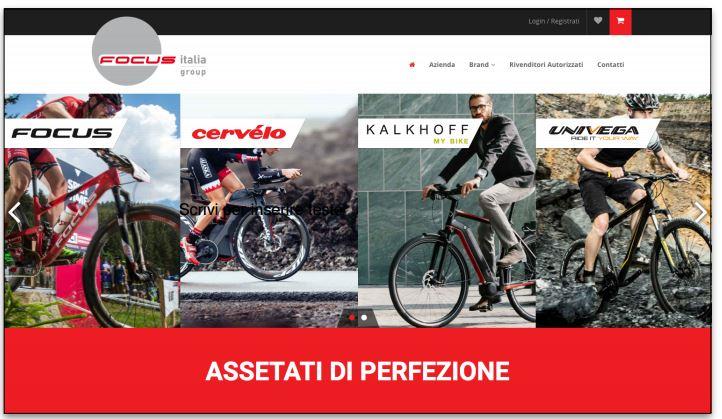 Focus Italia Group