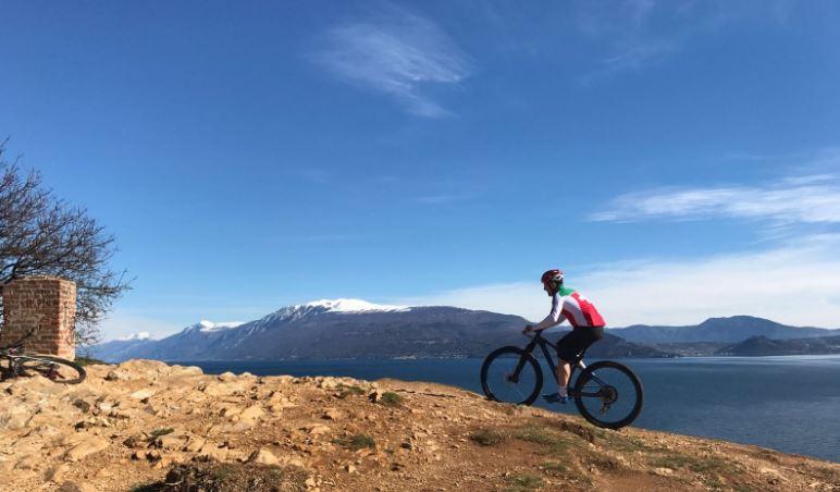 Nazionale Svizzera mountain bike