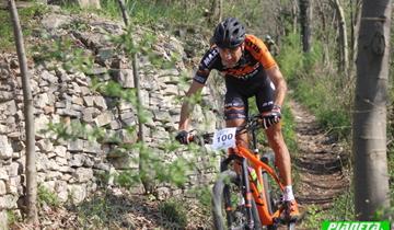 KTM Protek Dama: Colombo di nuovo primo Buoni risultati dalla trasferta francese