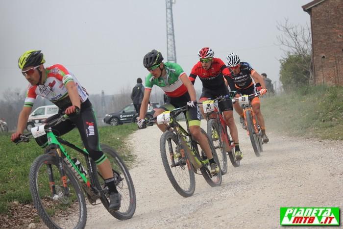 South Garda Bike azione