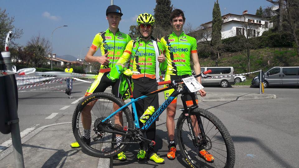 Trofeo Città di Gussago - Martino Fruet