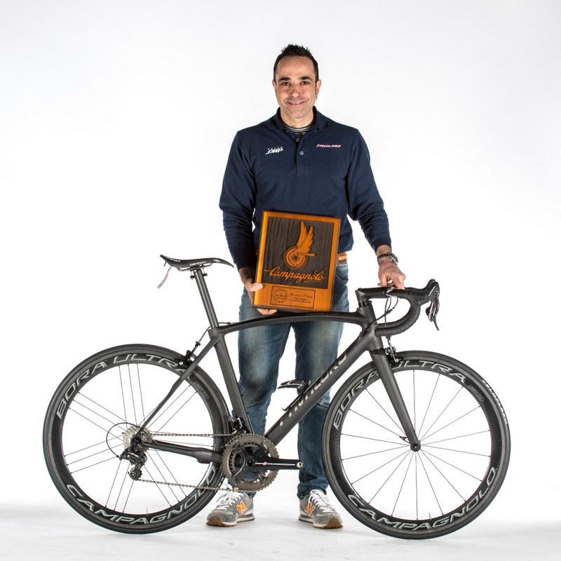 Favaloro Road Bike - Puma NTO