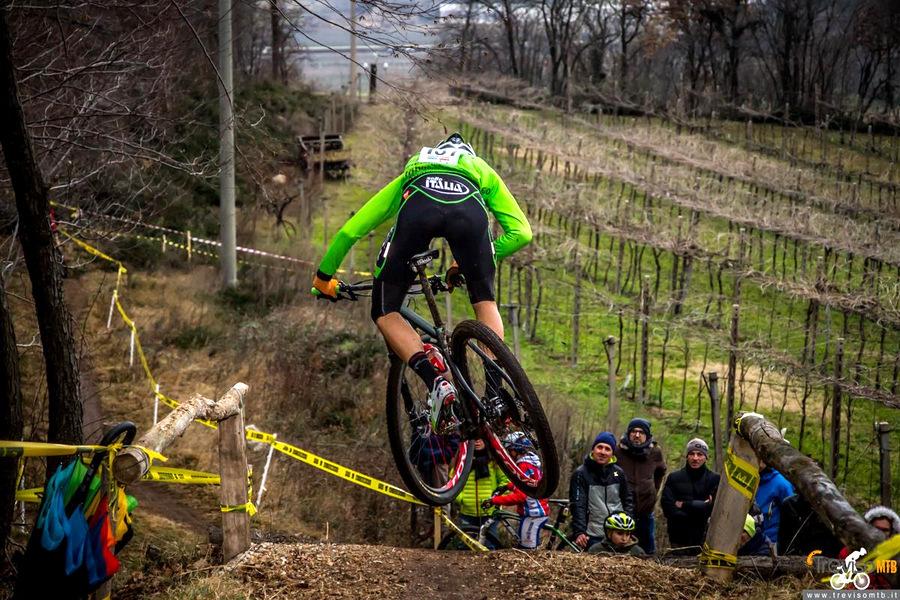 Rivoli Veronese, La Mesa Bike