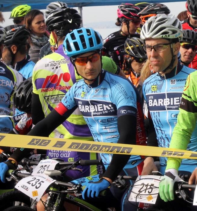 SC Barbieri alla Bardolino Bike