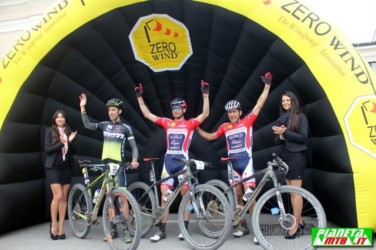 South Garda Bike podio maschile