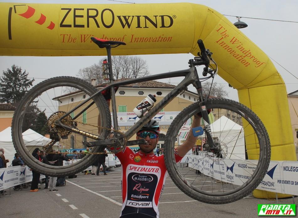 South Garda Bike Francesco Failli