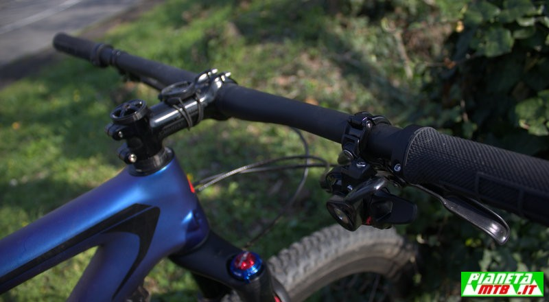 Specialized S-Works Epic HT World Cup 2017