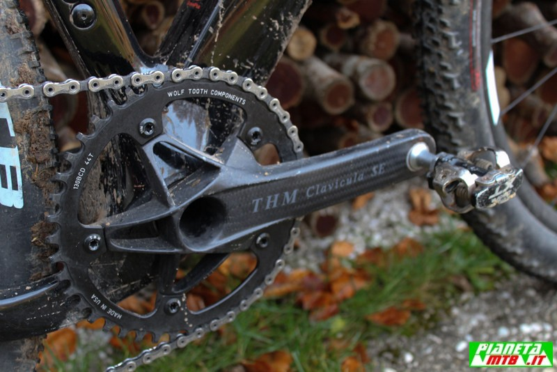 3T Exploro - Gravel Plus bike