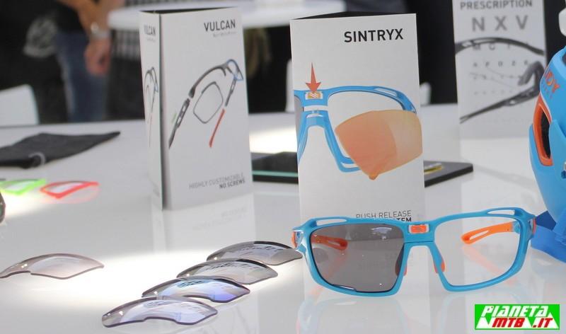 Rudy Project occhiale Sintryx