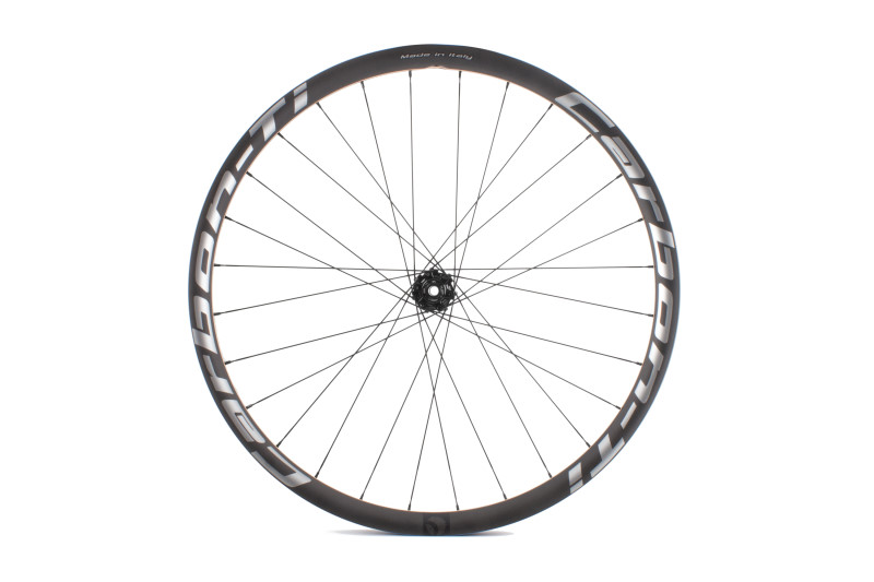 Carbon-Ti ruote X-Wheel MountainCarbon XC25